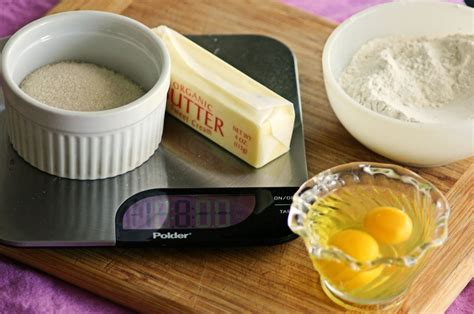 ingredients to make a cake the formula to making a perfect cake without a recipe 171 food hacks daily