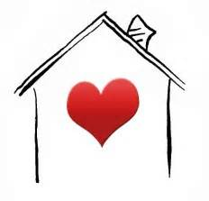 Image result for home heart clipart