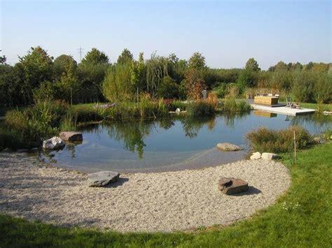 Natural Pool Filter System
