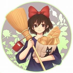 Kiki (Majo no Takkyuubin) Image #1442797 - Zerochan Anime ...