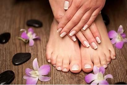 Pedicure Perfect Soak Feet Manicure