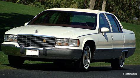 best car repair manuals 1993 cadillac fleetwood interior lighting 1993 cadillac fleetwood brougham sedan 4 door ebay