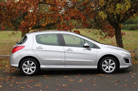 peugeot  hdi active  sale  middlesex