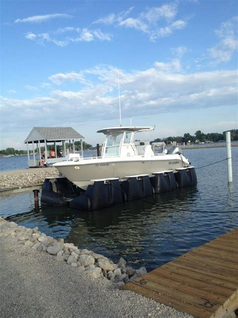 Round Boat Lift Tanks by The Hull Truth Boating And Fishing Forum View Single