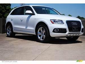 Audi Q5 2013 : 2013 ibis white audi q5 2 0 tfsi hybrid quattro 80895575 car color galleries ~ Medecine-chirurgie-esthetiques.com Avis de Voitures