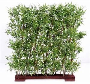 Plante Exterieur Artificielle : plantes artificielles ~ Teatrodelosmanantiales.com Idées de Décoration