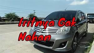 Review Nissan Grand Livina  Irit Dan Enak Dikendarai