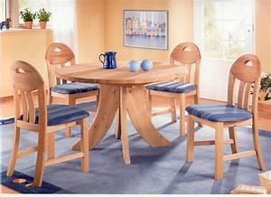 Esstisch Rund Ausziehbar Holz : esstisch rund durchmesser 120 cm abb laugenfarbig ~ Bigdaddyawards.com Haus und Dekorationen