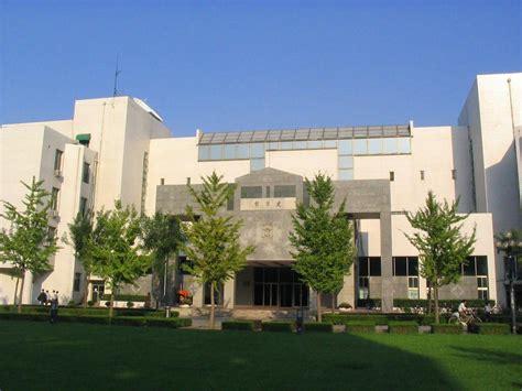 清华大学建筑学院