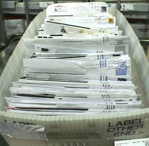 what happens to undeliverable mail with no return address With mailing bulk letters