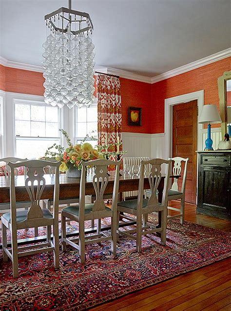 lecciones sobre el color en decoracion