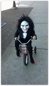 DIY Boys Halloween Costumes for Kids