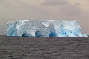 Antarctic Ice Sheet unstable at end of last ice age, new ...