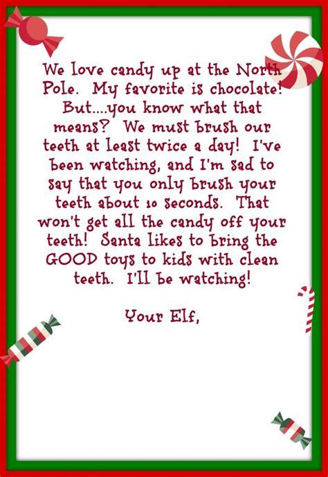 ideas  elf goodbye letter  pinterest