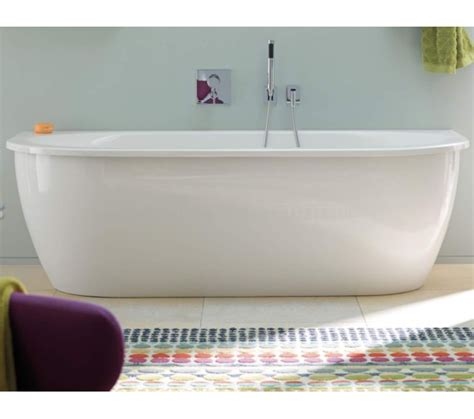 duravit darling  xmm   wall bath