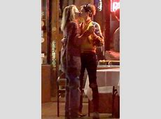 Paris Jackson and Cara Delevingne Not Dating but 'Flirty