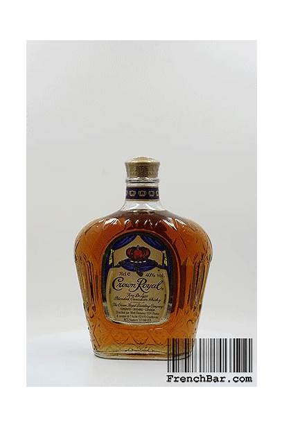 Crown Royal Bouteille Frenchbar Alcools