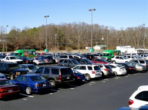 Peachy Airport Parking ATL Parking   Peachy Airport Parking Hartsfield Jackson Atlanta