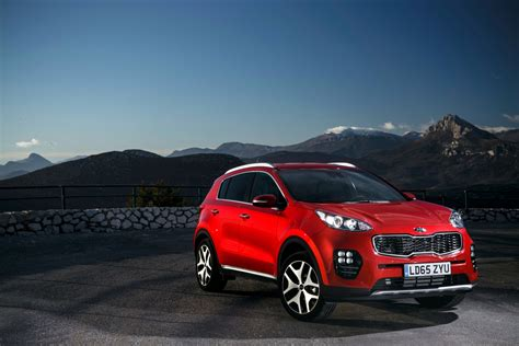 Kia Sportage 4k Wallpapers kia sportage 4k ultra hd wallpaper background image
