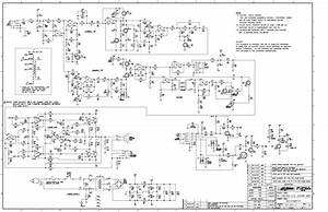 Problema Con Amplififcador De Guitarra Crate Gx80