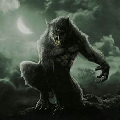 Morbach Monster Werewolf Germany