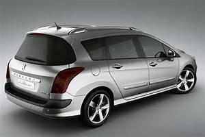 Peugeot 508 Break : 2007 peugeot 308 sw prologue concept image ~ Gottalentnigeria.com Avis de Voitures