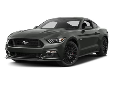 2017 Ford Gt Msrp by New 2017 Ford Mustang Gt Premium Fastback Msrp Prices