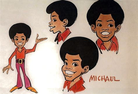Jackson 5 Animated Series To Receive Dvd, Blu-ray Release
