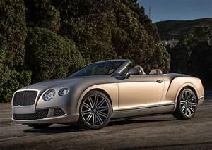 Bentley Continental Gt Speed : 2013 bentley continental gt speed convertible extravaganzi ~ Gottalentnigeria.com Avis de Voitures