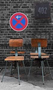 Alte Möbel Berlin : industriestuhl works berlin restauriert und verkauft original vintage industriedesign m bel ~ Eleganceandgraceweddings.com Haus und Dekorationen