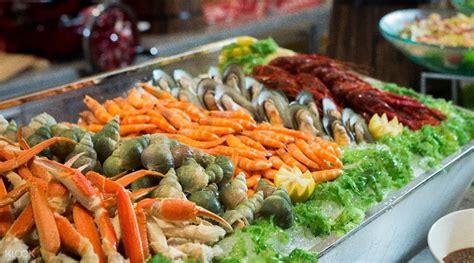 Le Buffet At The Parisian Macao (discount Voucher) Klook