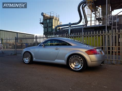 Audi Ta by 2001 Audi Tt Quattro Rotiform Ccv Ta Technix Coilovers