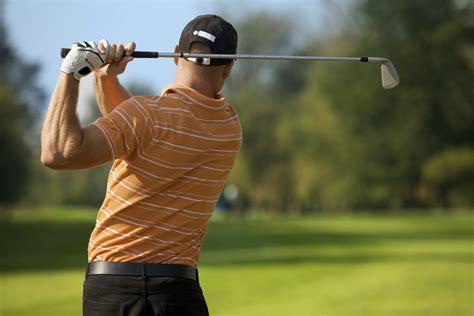 Golf – Lichfield Historic Parks