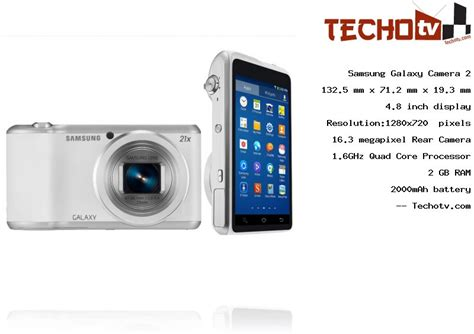 samsung galaxy camera  phone full specifications price