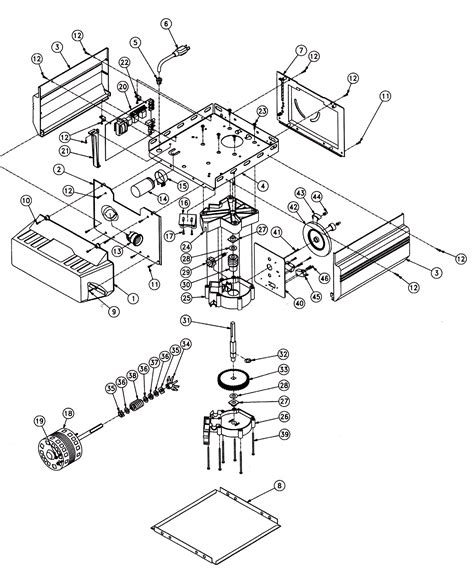 overhead door parts locate a part by model number overhead door residential