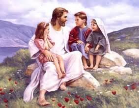 suffer the children jesus picture gallery 1