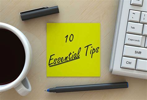 10 Essential Tips For Submitting A Training Contract