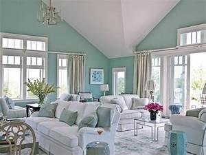 Beach, House, Interior, Paint, Colors