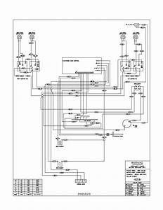 frigidaire fef352asf electric range timer stove clocks With electrical stove wiring diagram