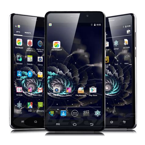smartphone android 6 6 0 quot unlocked mobile phone 3g gsm dual sim android 5 1 smartphone gps ebay