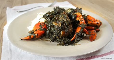 cuisiner crabe image gallery haitian lalo