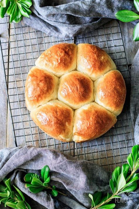 Hokkaido (the second largest island of japan) is a prefecture in japan known for their here's how you can make fluffy, pillowy soft hokkaido style milk bread rolls at home with this simple recipe. Fluffy Hokkaido Milk Bread Rolls | Recipe | Bread rolls, Savory bread recipe, Bread