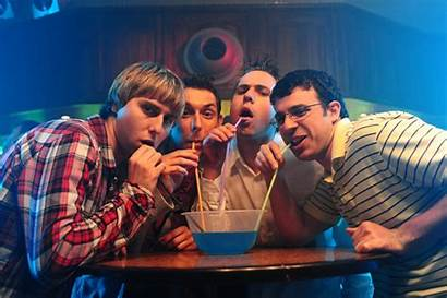 Inbetweeners Comedy Cast Film British Holiday Boys