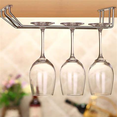 wine glass holder cabinet aslt wine cup wine glass holder hanging drinking glasses