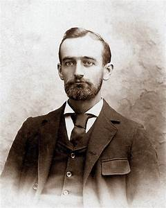 Donald Trump's Grandfather Made His Fortune in Prostitution?  Frederick