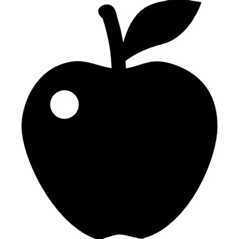 New york apple symbol | Free Icon