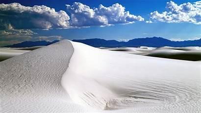 Sands Mexico Desert National Monument Usa Park
