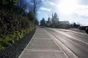 Mayor announces 50 blocks of new sidewalks