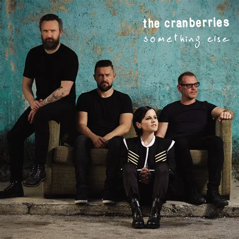 cranberries  album  april