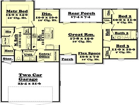 house plans 1500 sq ft 1500 sq ft ranch plans 1500 sq ft ranch house plans 1500